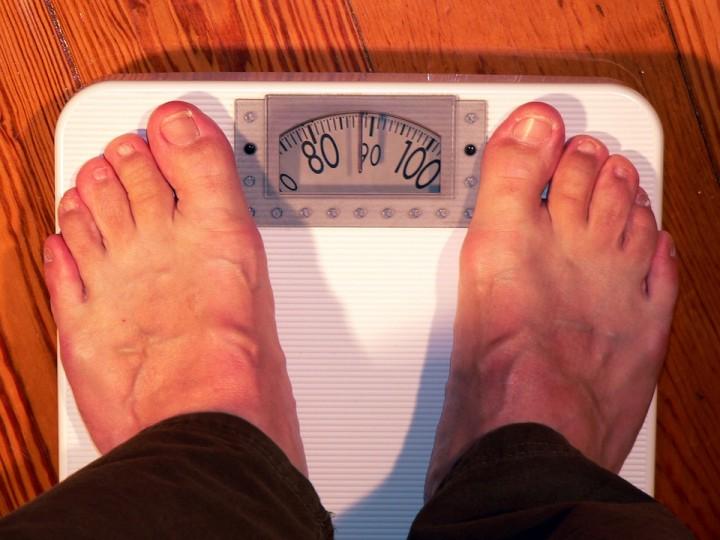Obesidade… Você tem fome de que?