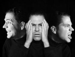 Vivendo na montanha russa do transtorno bipolar