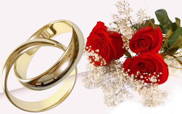 O segredo do casamento
