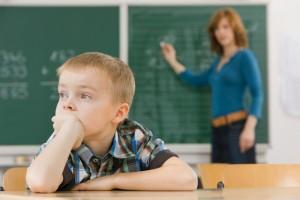 O sofrimento de jovens com déficit de atenção