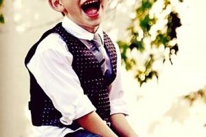Sorrir é a melhor terapia, pratique!