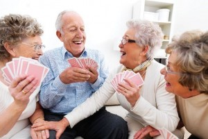 Cuide bem do seu idoso