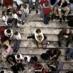 Um estranho em mim… A fobia social