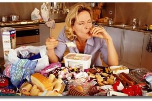 Minha fome compulsiva