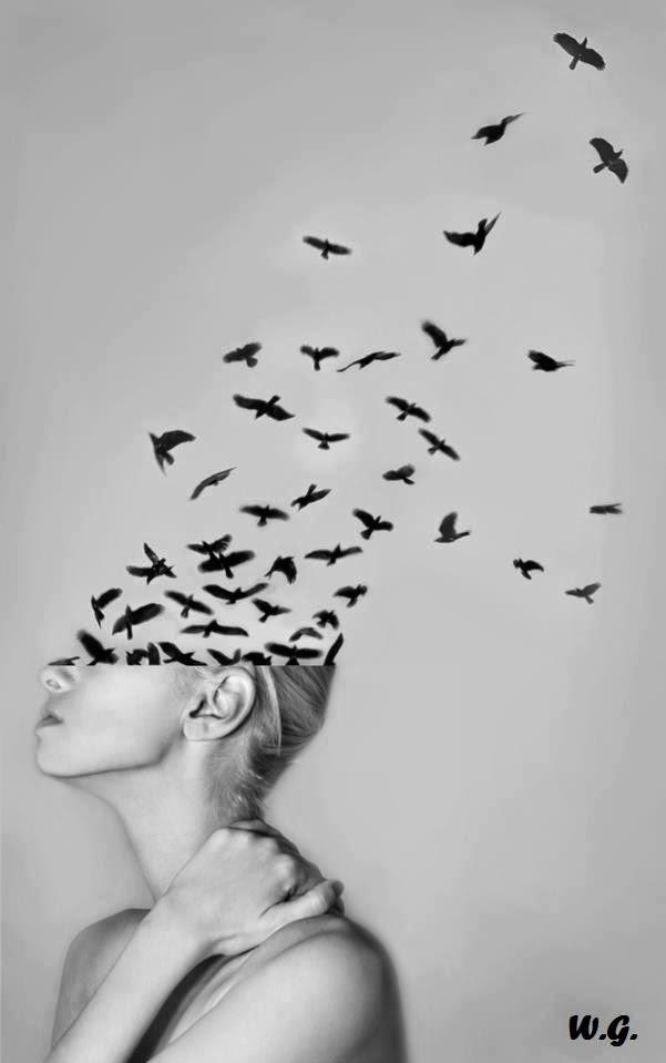 Mude seus pensamentos e seja mais feliz
