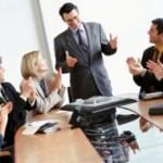 O que fazer para ser reconhecido no trabalho?